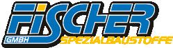 Fischer Spezialbaustoffe Logo